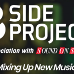 B-Side Project PUBLIC VOTE and REMIX AWARDS